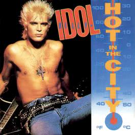 Hot In The City 2009 Billy Idol