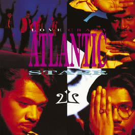 Love Crazy 2010 Atlantic Starr