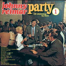 Party 1 2003 Johnny Reimar