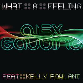 What A Feeling (Part 1) 2013 Alex Gaudino