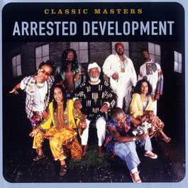 Classic Masters 2002 Arrested Development