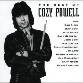 The Best Of Cozy Powell 1997 Cozy Powell
