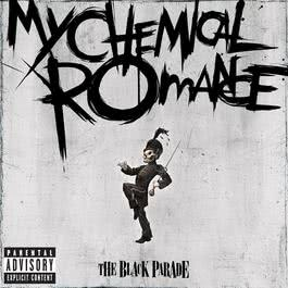 The Black Parade 2013 My Chemical Romance