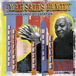 A Jazz Celebration 2002 The Marsalis Family