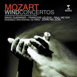 Mozart: Wind Concertos 2005 Ensemble Orchestral de Paris