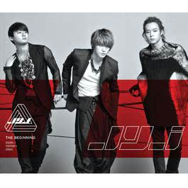 The Beginning 2010 JYJ