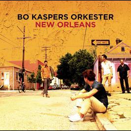 New Orleans 2010 Bo Kaspers Orkester