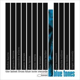 Blue Tones 2006 Various Artists