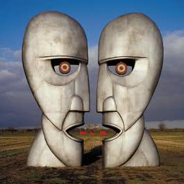 The Division Bell 1994 Pink Floyd