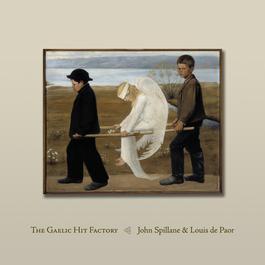 The Gaelic Hit Factory 2006 John Spillane
