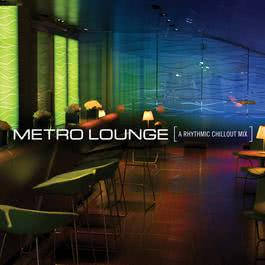 Metro Lounge 2009 David Lyndon Huff