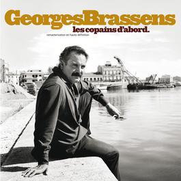 Les Copains D'Abord 1989 Georges Brassens