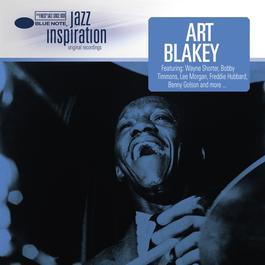 Jazz Inspiration 2012 Art Blakey