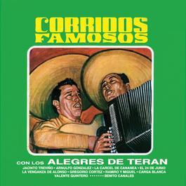 Corridos Famosos 2005 Los Alegres De Teran