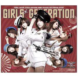Genie 2010 少女時代
