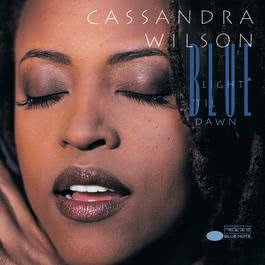 Blue Light 'Til Dawn 2014 Cassandra Wilson
