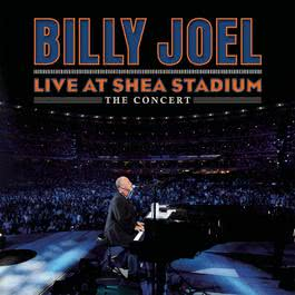 Live At Shea Stadium 2011 Billy Joel