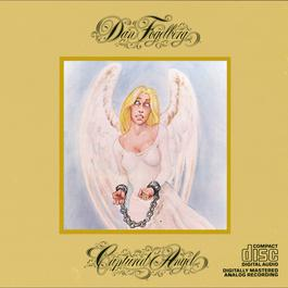 Captured Angel 1985 Dan Fogelberg