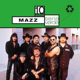 Serie Verde- Mazz 2007 Mazz