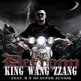 King Wang Zzang 2010 Defconn