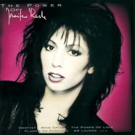 The Power Of Jennifer Rush 1990 Jennifer Rush