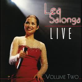 Lea Salonga Live Vol. 2 2000 Lea Salonga