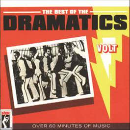 The Best Of The Dramatics 1986 The Dramatics