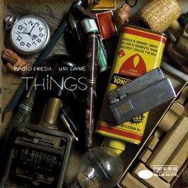 Things 2006 Paolo Fresu