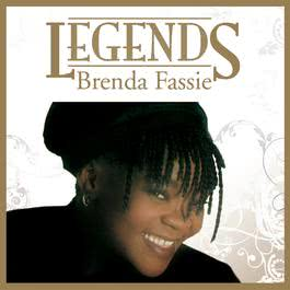 Legends 2008 Brenda Fassie