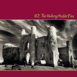 The Unforgettable Fire 2009 U2