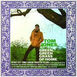 Green, Green Grass Of Home 1967 Tom Jones