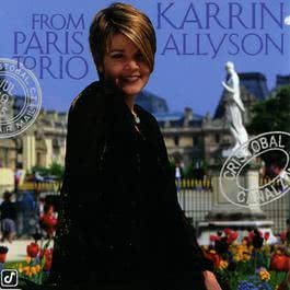 From Paris To Rio 1999 Karrin Allyson
