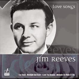 Love Songs 2008 Jim Reeves