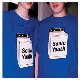 Washing Machine 1995 Sonic Youth