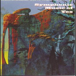 Symphonic Music Of Yes 1993 David Palmer