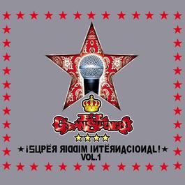 Super Riddim Internacional Volumen 1 2003 El Gran Silencio