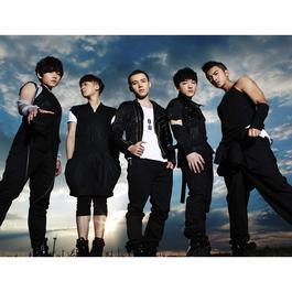 Roke Star 2010 MIC男團