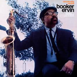Structurally Sound 2000 Booker Ervin