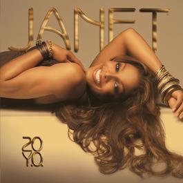 20 Y.O. 2006 Janet Jackson