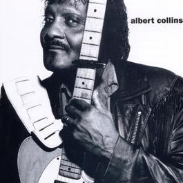 Iceman 1991 Albert Collins