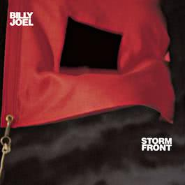 Storm Front 1998 Billy Joel