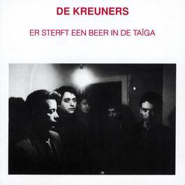 Er Sterft Een Beer In De Taiga 2006 De Kreuners