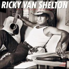 Wild-Eyed Dream 1987 Ricky Van Shelton