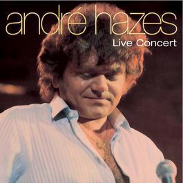 Live Concert 1983 André Hazes
