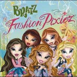 Fashion Pixiez 2007 Bratz