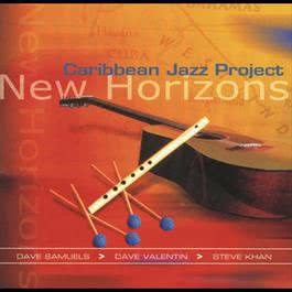 New Horizons 2008 Caribbean Jazz Project