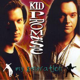 My Generation 1994 Kid Promise