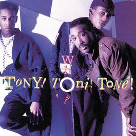 Tony Toni Tone - Who? 1988 Tony Toni Toné