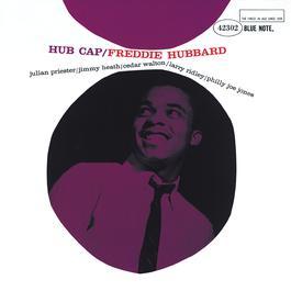Hub Cap 2003 Freddie Hubbard
