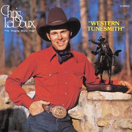 Western Tunesmith 1980 Chris Ledoux